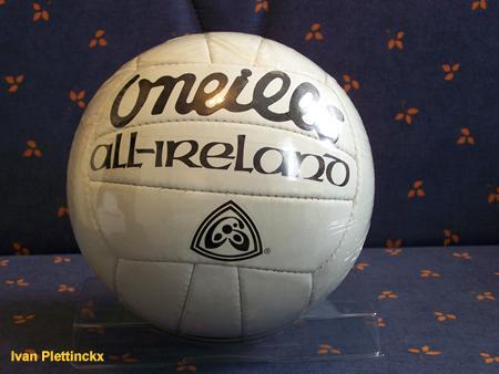 Wedstrijdbal Gaelic Football