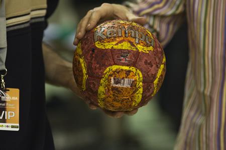 Een beter zicht op de bal