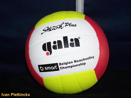 Wedstrijdbal Gala Smash Plus