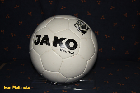 Wedstrijdbal Lierse SK