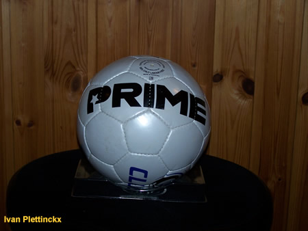 Promotieballen Telenet-Prime-Clubtv