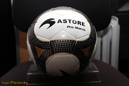 Astore Pro Match
