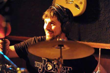 Drumsticks Gino